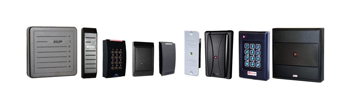 Cansec Systems Ltd Access Control Systems