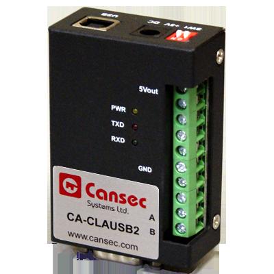CA-CLAUSB2