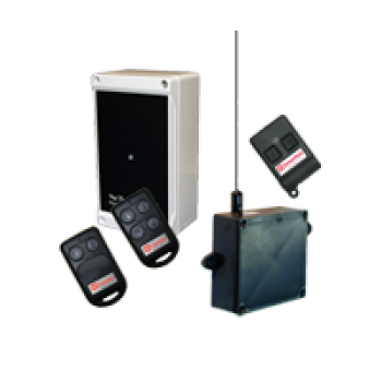 Long Range Receivers and Transmitters